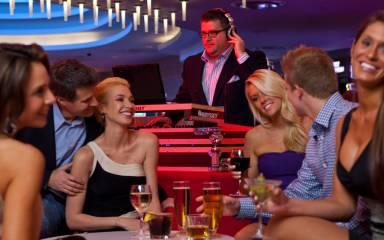 Valley Forge Casino - Nightlife