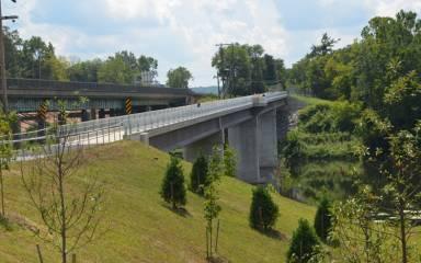 Valley Forge Park Sullivan's Bridge