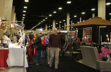 Home Show at Mountain America Expo Center