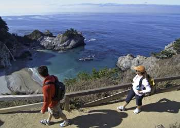 Monterey County Regions Official Tourism Information