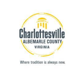 Visit Charlottesville - Brandmarks
