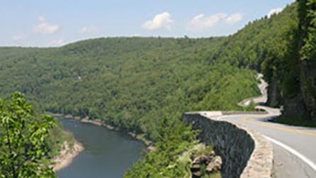 Upper Delaware Scenic Byway