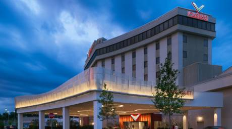 Valley Forge Park Nearby Attractions - Valley Forge Casino