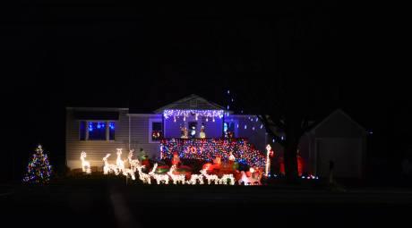 Horsham Holiday Lights