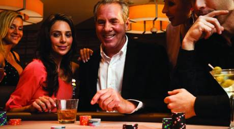 Valley Forge Casino - Gaming