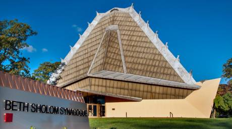 RELIGIOUS SITES - BETH SHOLOM SYNAGOGUE