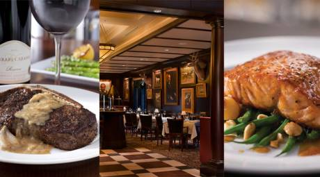 The Capital Grille King of Prussia