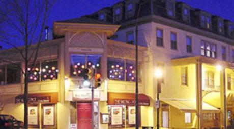 Lorimer Park - Chestnut Hill Hotel