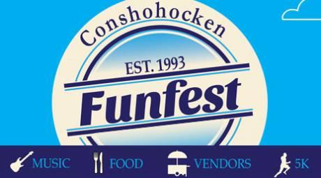 Conshohocken Fun Fest
