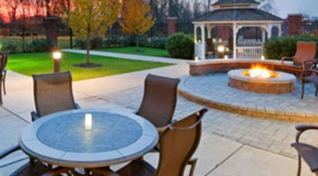 Evansburg - Courtyard by Marriott - Philadelphia Valley Forge / Collegeville