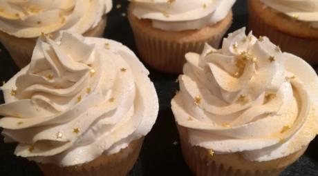 Demestia Baking Company Cupcakes