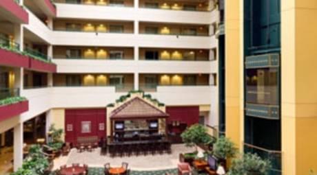 Fort Washington - DoubleTree Suites by Hilton - Philadelphia West