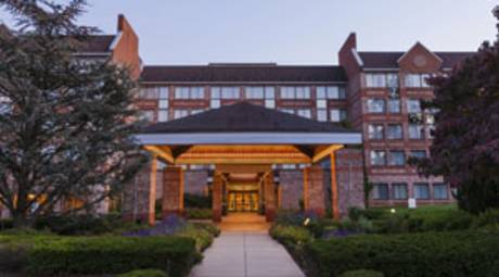 Valley Forge - Embassy Suites by Hilton Philadelphia Valley Forge