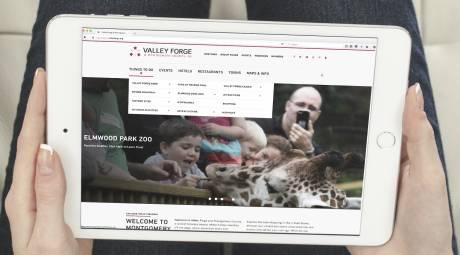 Website Header Images