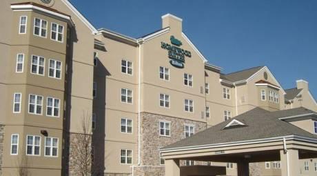 Evansburg - Homewood Suites - Valley Forge