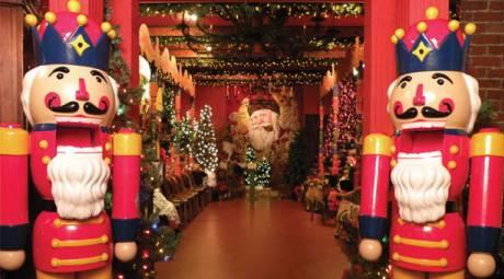 National Christmas Center