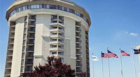 Valley Forge - Radisson Valley Forge Hotel