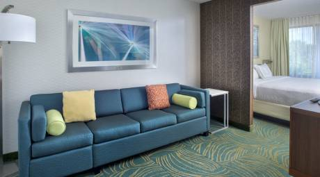 SpringHill Suites - Willow Grove