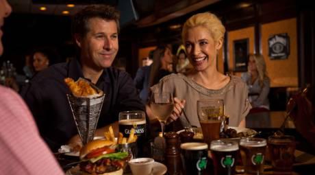 Valley Forge Casino Restaurants - Valley Tavern