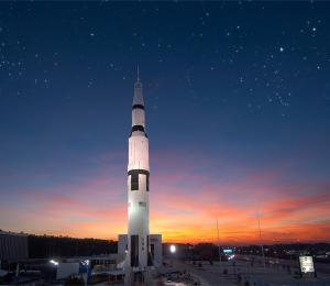 Huntsville - We've Got Space