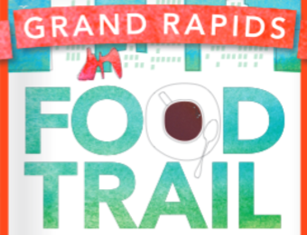 GR Food Trail