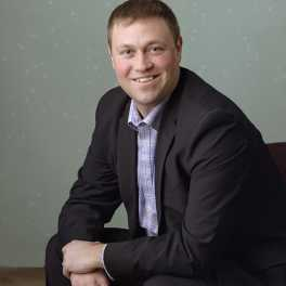 Nick Kaeding