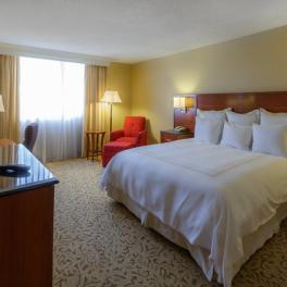 Provo Marriott Room