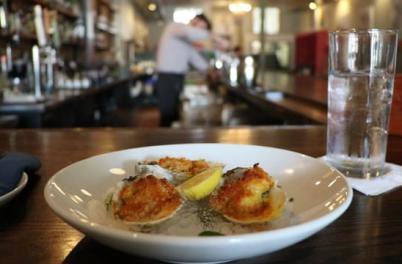 Video Thumbnail - vimeo - Go Local - Pinpoint Restaurant