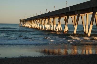 Johnnie Mercer's Pier