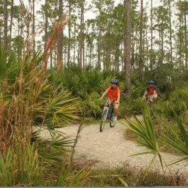 Biking / Hiking Trails