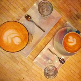 Evocation Coffee