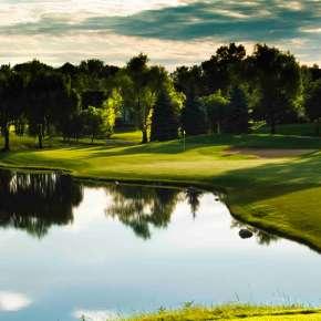 Golfing In Fort Wayne