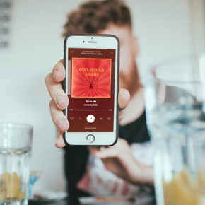 Made in Fort Wayne Spotify Playlist