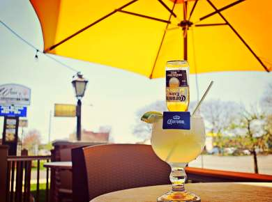 Summer On The Patio: Wolf Road