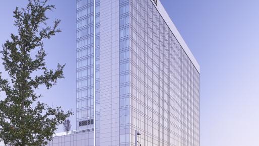 Widget - Omni Frisco Hotel