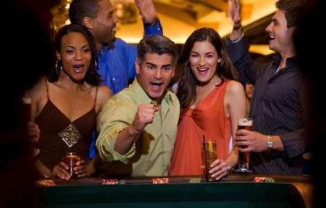 Horsehoe Casino Hammond