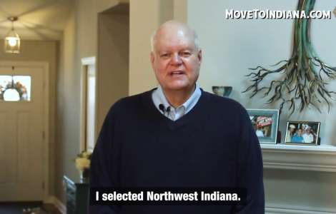 Move to Indiana - Ed, former IL resident