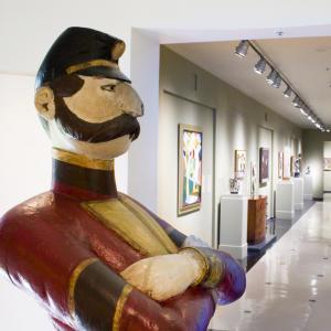 Largest Museum in NJ