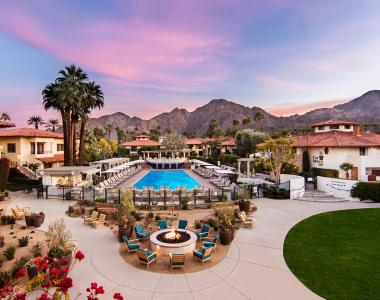 Weddings in greater palm springs perfect wedding venues chill honeymoons junglespirit Gallery