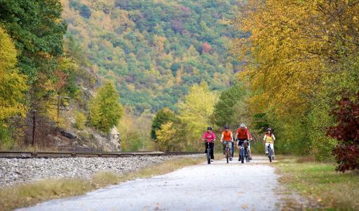 Fall Ride