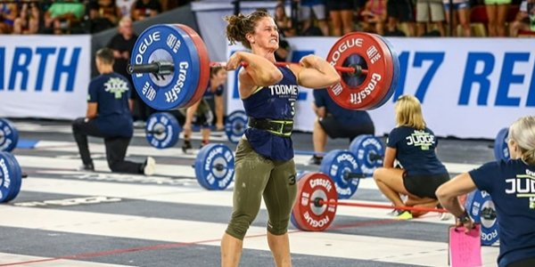 CrossFit Related Content 20189