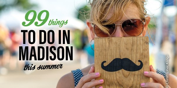 99 Things to do Summer