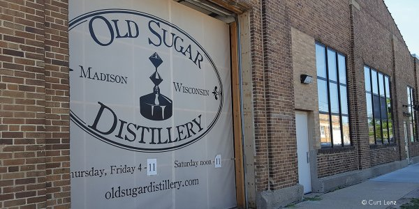 Old Sugar Distillery