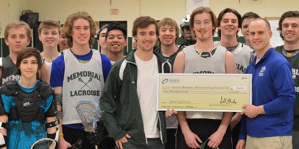 MASC Youth Grant Snapshot
