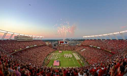Welcome to Willy-B: The Lowdown on Iconic Gameday Landmarks and Legends
