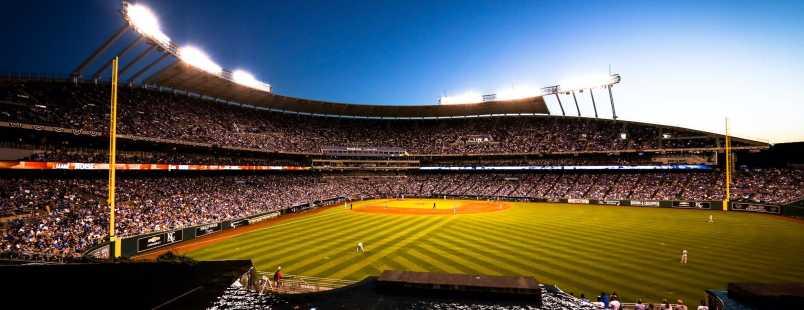 KC Royals Baseball