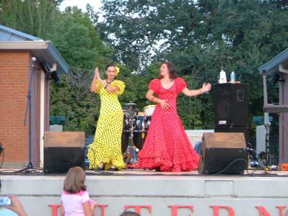 Latin Music Festival