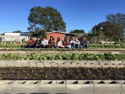 Gotreaux Family Farms