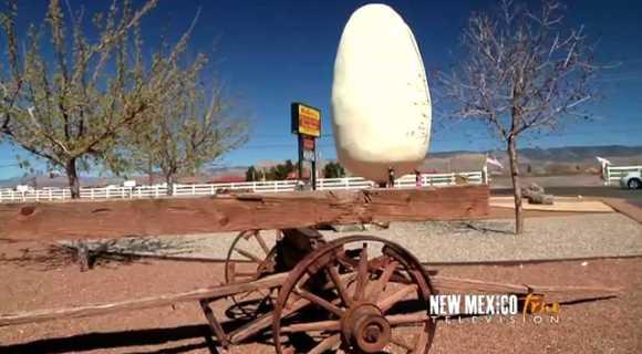 NM True TV Giant Pistachio