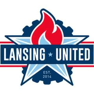 Lansing United Logo